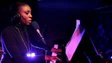 Image for Laura Mvula - Yellow in the Live Lounge