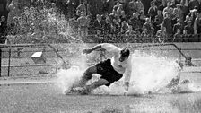 Image for Tommy Docherty tribute to Sir Tom Finney