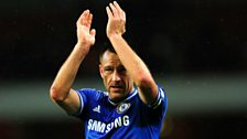 Image for 91 year-old Eileen: John Terry is the