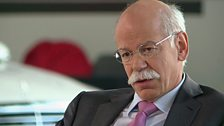 Image for Zetsche: Daimler-Chrysler deal made 'substantial' loss