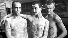Image for The culture and meaning of Russian criminals' tattoos