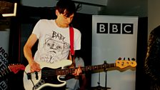 Image for Mother - Point Of Going Nowhere (Session for BBC Introducing on Radio Humberside)