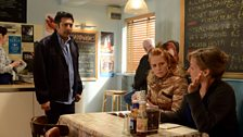 Image for Quick catch-Up: Tuesday 25th February 2014