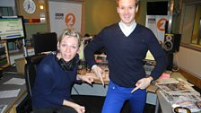 Image for Dan Walker's Funny Best Bits On Breakfast!