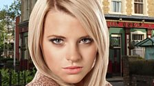 Image for Lucy Beale character trail