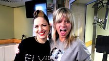 Image for Imelda May covers Blondie's Dreaming