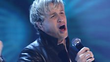 Image for Kian Egan: Celebrity Interview