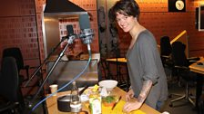 Image for Jack Monroe Cooks the Perfect...Falafel