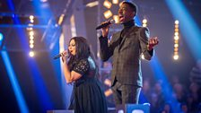Image for Jermain Jackman Vs Sarah Eden-Winn: Battle Performance