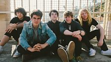 Image for The Orwells live in session