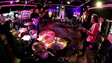 Image for Bombay Bicycle Club - F For You in the Live Lounge