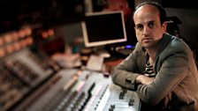 Image for Matthew Herbert demonstrates the art of looping