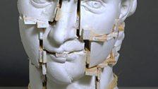 Sir Eduardo Paolozzi Michelangelo's 'David' 1987