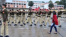 Image for Inside the Pakistan Military Academy