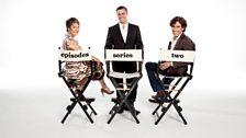 Episodes, Series 2