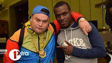 Charlie Sloth catches up with Sneakbo