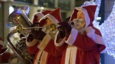 Bad Santas