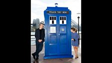 The Doctor Who World Tour reaches the city of Sydney…