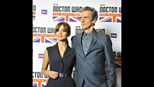 The Doctor Who World Tour: Mexico
