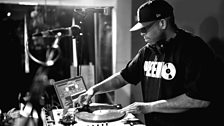 Image associated with Diplo and friends in the mix - only on 1Xtra and Radio 1 with DJ Premier & HWLS!