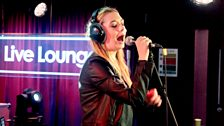 Image associated with Marmozets are in the Live Lounge with Alice for Even More Music Month.
