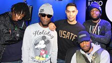 Image associated with Kid D is Radio Raving with a special R&G mix. Plus, M.I.K in #GimmeGrime.