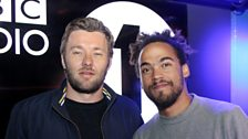 Image associated with Joel Edgerton joins Dev to chat about his new movie