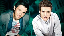 Image associated with Greg James has the big tunes you will be hearing out at the weekend.