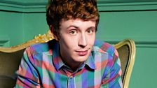 Image associated with Everything you would expect from Scott Mills... but with Matt Edmondson sitting in.
