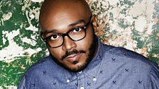 Image associated with Target joins MistaJam for a special Words First Sixty Minutes.