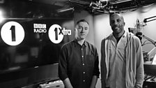 Image associated with Dego tells Benji about his latest LP and provides a 30-minute mix.