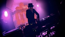 Image associated with Claptone is in control of Radio 1's Essential Mix.