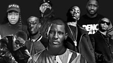 Get tickets for the first 1Xtra Prom featuring Wretch 32 and Stormzy