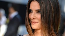Sandra Bullock has some interesting ideas about Lego tidying...