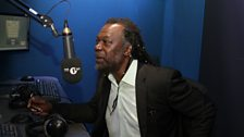 Levi roots gives you his top tips to be successful in the world of business!