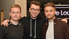 Sam Smith and Disclosure cover Drake in the Live Lounge