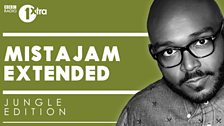 MistaJam jumps in the mix and tonight it's for all the Jungle-heads!