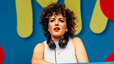 Image associated with Annie Mac provides Radio 1's official start to the weekend!