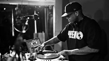 Image associated with Diplo and friends exclusively in the mix with TWRK and DJ Premier this week!