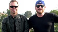 Highlights and interviews from an amazing rooftop gig in LA with Eric Prydz and many more