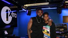 Jason Derulo joins A Dot and talks about his girlfriend Daphne Joy and his new single