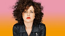 Image associated with Every weekend Annie Mac goes in the mix live on the radio!