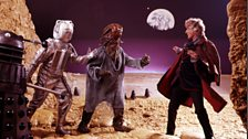 Sea Devils Gallery 1972