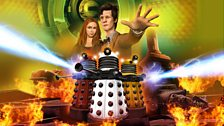 City of the Daleks