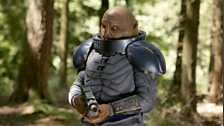 Sontarans: Post 2008