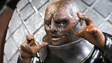 Sontarans: Pre 2008 Gallery