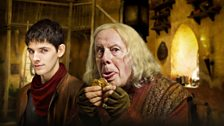 Series 3: Goblin's Gold