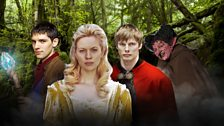 Series 3: The Changeling