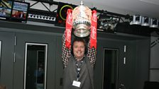 The FA Cup comes to 5 live