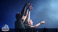 Swedish House Mafia